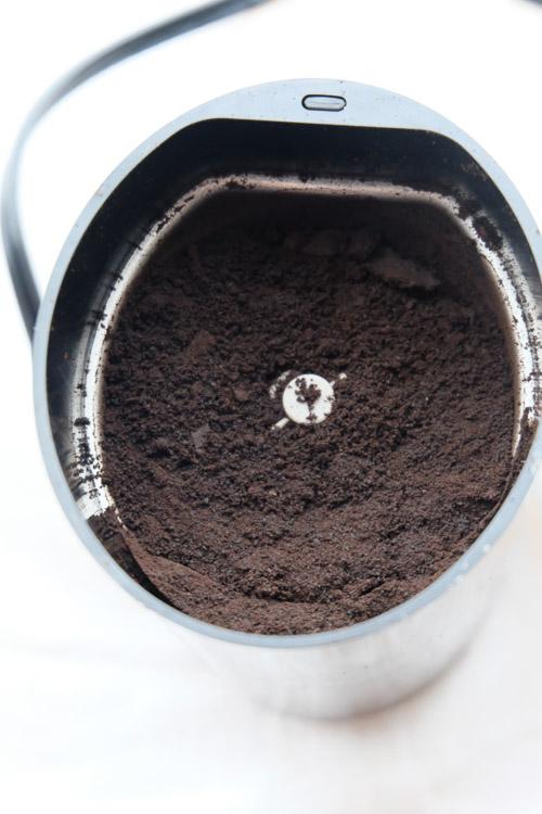 How To Make Espresso Powder Instant Veg