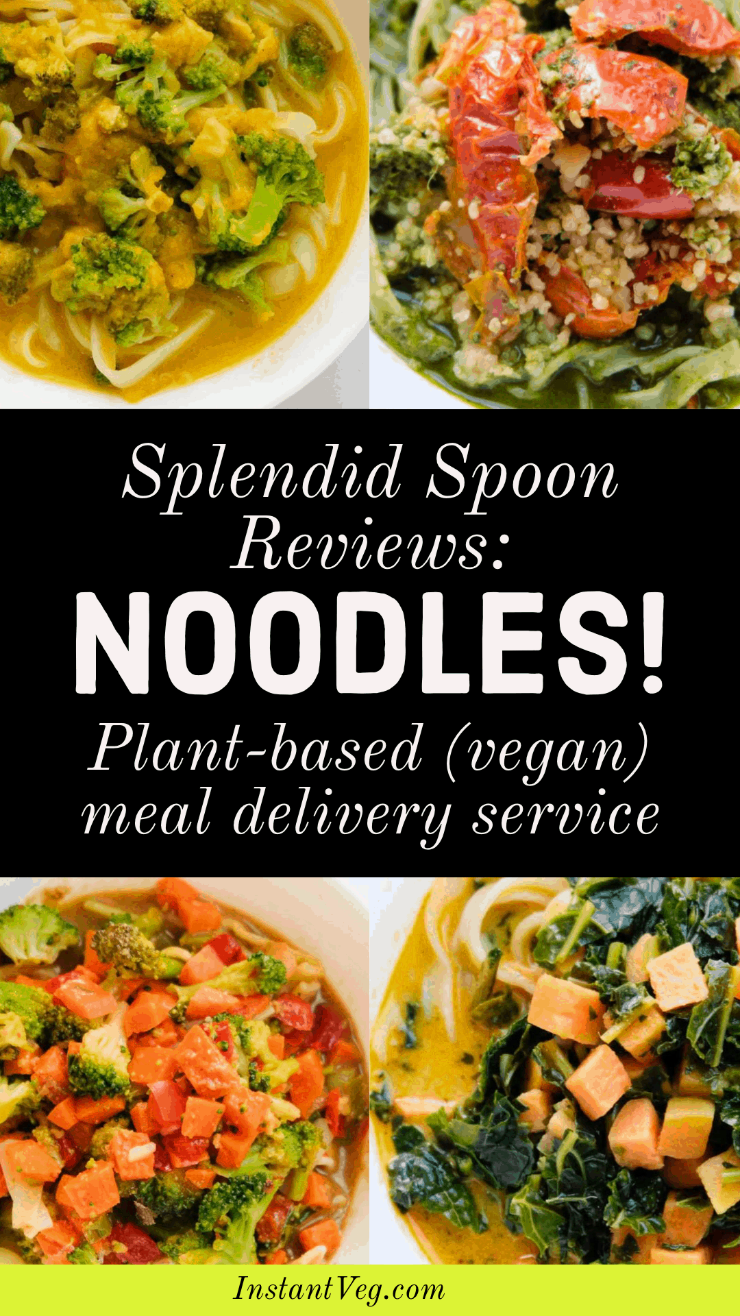 Splendid Spoon Reviews
