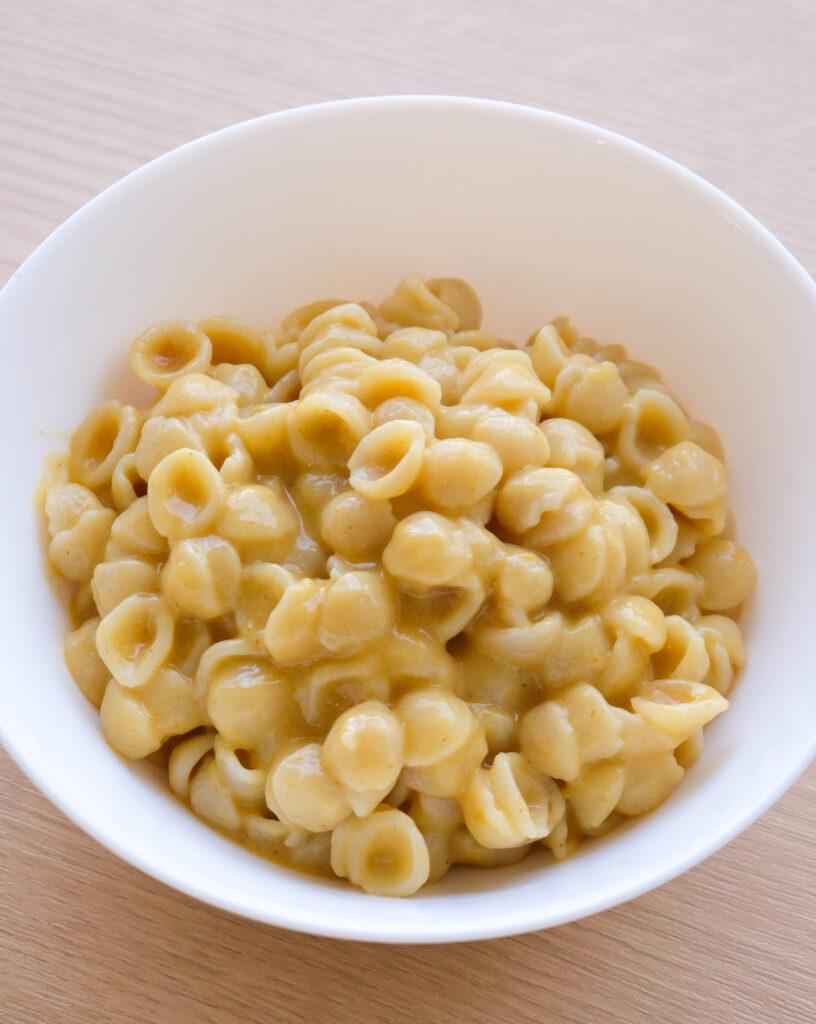 Annie's Creamy Sauce (shells) Vegan Mac Review